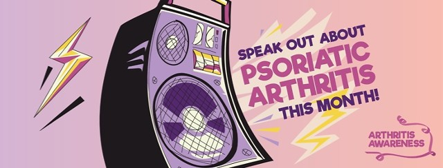 Spotlight: Psoriatic Arthritis Awareness