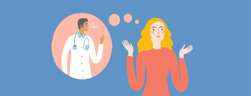 What To Do When You Have Concerns About Your Doctor image