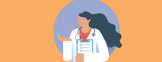 Tips for Developing a Good Relationship with Your Rheumatologist image