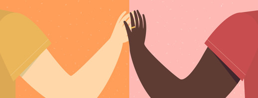 My Loved One Has Psoriatic Arthritis: Views From the Other Half image