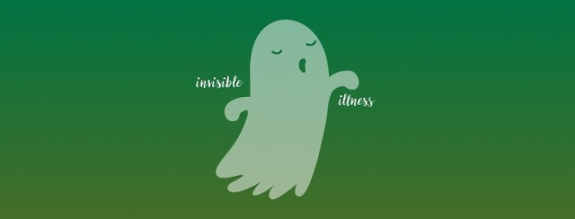 Invisible Illness - But You Look Fine! image