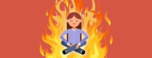 Alternative Options for Managing Chronic Pain image