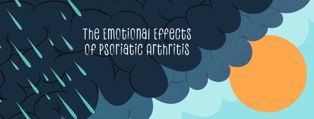 The Emotional Effects of Psoriatic Arthritis image