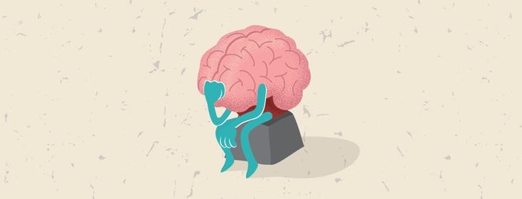 Experiencing Brain Fog with Psoriatic Arthritis