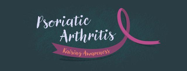 Psoriatic Arthritis Action and #Arthritis Awareness Month 2018 image