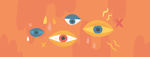 These Eyes: Dealing With Symptoms Beyond Joint Pain image