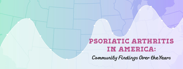 Psoriatic Arthritis In America: Community Findings Over the Years