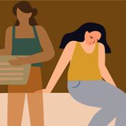 Nursing a Psoriatic Arthritis Hangover image