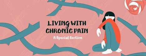 The Psoriatic Sledgehammer: Coping with Chronic PsA Pain image