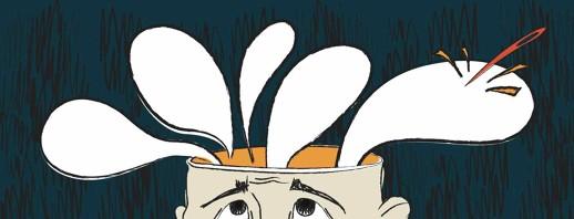 PsA Anxieties: Isolation & Misunderstanding image