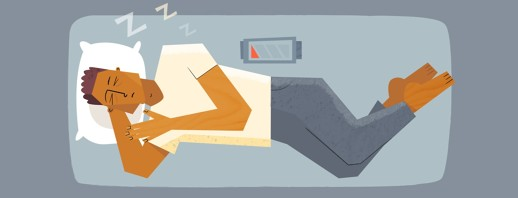 The Fatigue Factor image