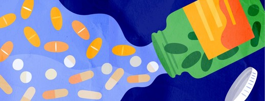 Why Vitamins Are Important When You Have Psoriatic Arthritis image