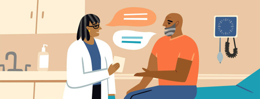 10 Questions to Ask Your Doctor When You Are Newly Diagnosed image