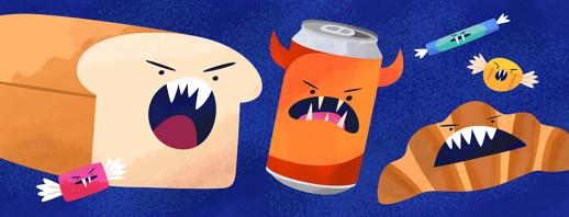 What Foods Trigger Psoriatic Arthritis Symptoms? image