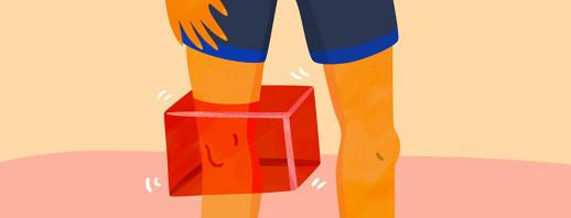 Post-Activity Stiffness and Psoriatic Arthritis (Part Two) image