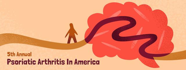 5th Annual Psoriatic Arthritis In America: Finding Validation image