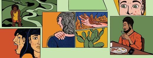 The Reality of Psoriatic Arthritis image