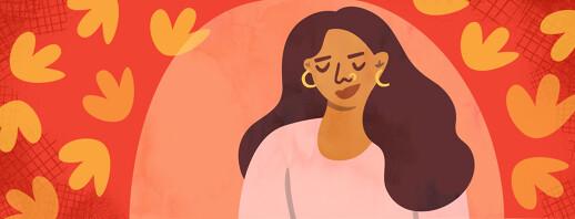 Community Member Spotlight: Shahida image