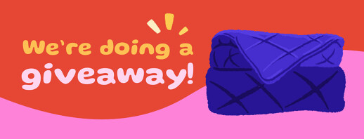 Enter to Win! 5-Year Anniversary Giveaway: Heated Blanket and Booties image