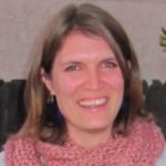Janet Geddis